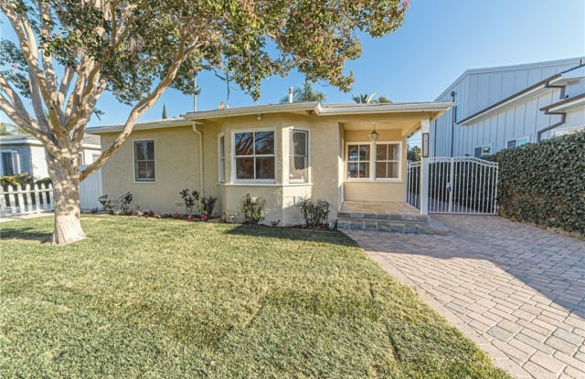 14314 Hatteras Street - 14314 Hatteras Street, Los Angeles, CA 91401