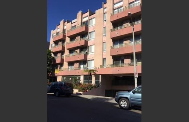 1220 N Las Palmas Ave - 1220 N Las Palmas Ave, Los Angeles, CA 90038