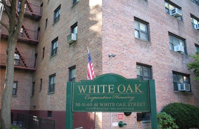 61 White Oak - 61 White Oak St, New Rochelle, NY 10801