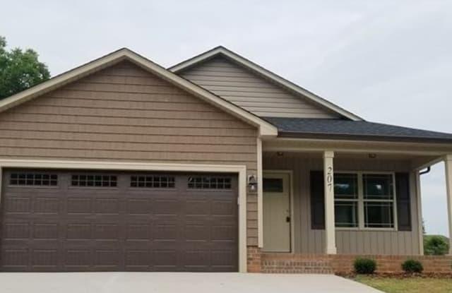207 Kimball Road - 207 Kimball Rd, Landis, NC 28023