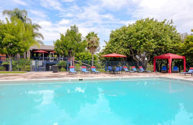 Presidio at Rancho Del Oro - 4401 Mission Ave, Oceanside, CA 92057