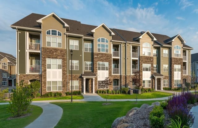The Reserve at the Boulevard - 1 Reserve Drive, Yaphank, NY 11980