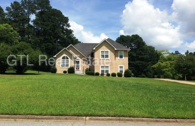 145 Willow Lake Lane - 145 Willow Lake Lane, Coweta County, GA 30277