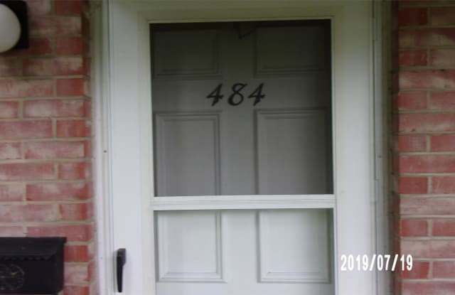 484 LAUREL - 484 Laurel Drive, Kent, OH 44240