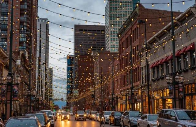 Civic Lofts - 360 West 13th Avenue, Denver, CO 80204
