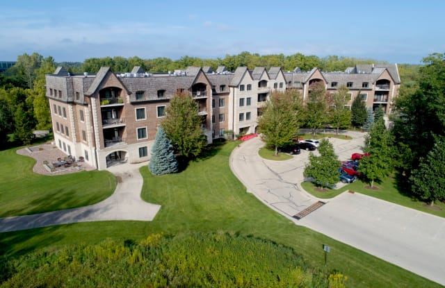 1800 Amberley Court - 1800 Amberley Ct, Lake Forest, IL 60045