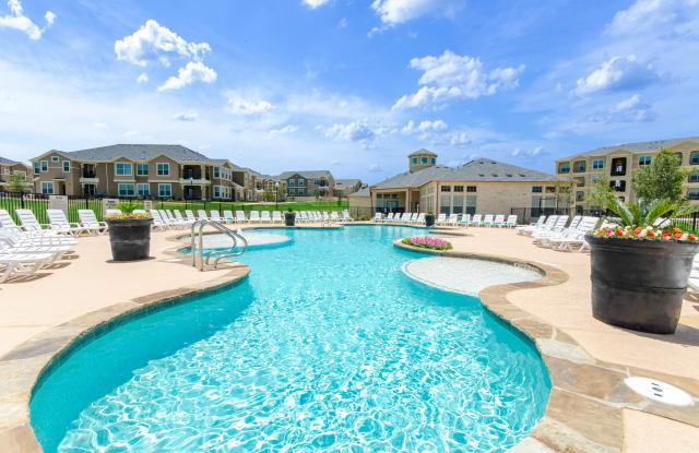 The Estates Briggs Ranch - 5525 Mansions BLFS, San Antonio, TX 78245