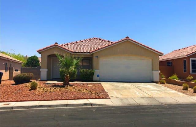 3720 PENNY CROSS Drive - 3720 Penny Cross Drive, North Las Vegas, NV 89032