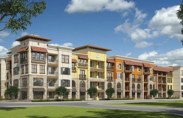 The Florence at the Harbor - 2500 Summer Lee Drive, Rockwall, TX 75032