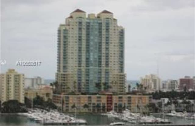 90 Alton Rd - 90 Alton Road, Miami Beach, FL 33139