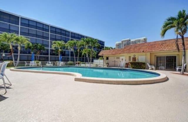 760 East Ocean Avenue - 760 East Ocean Avenue, Boynton Beach, FL 33435