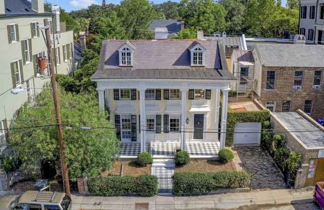 14 Lamboll Street - 14 Lamboll Street, Charleston, SC 29401