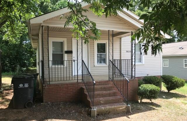 3029 Melita Ave - 3029 Bratcher Ave, Charlotte, NC 28216