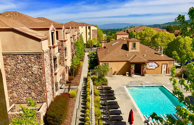 Promontory View - 3300 Promontory Way, San Ramon, CA 94583