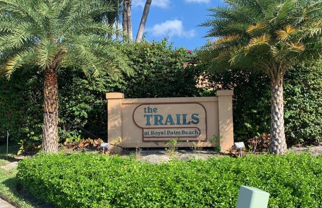 2003 Lakeview Drive W - 2003 Lakeview Dr W, Royal Palm Beach, FL 33411