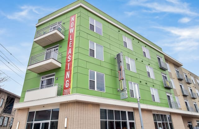 Mozzo Apartments - 531 Virginia Ave, Indianapolis, IN 46203