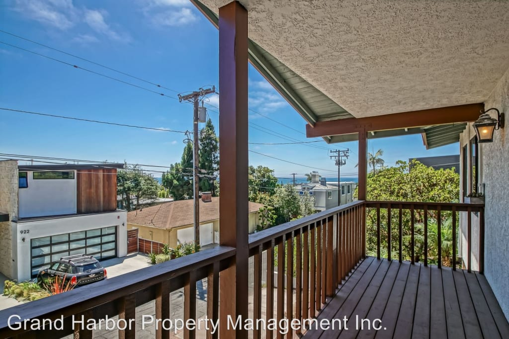 20 Best Apartments In Manhattan Beach, CA (with pictures)!