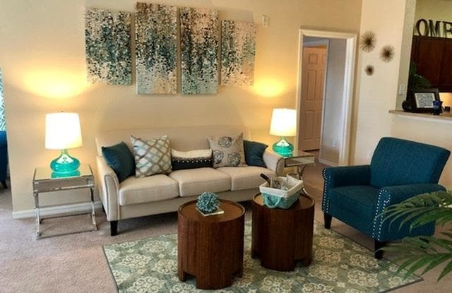 Bermuda Estates Ormond - 100 Hamilton Cir, Ormond Beach, FL 32174