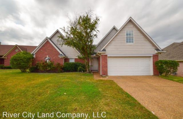1409 Brimfield Cove - 1409 Brimfield Cove, Shelby County, TN 38016