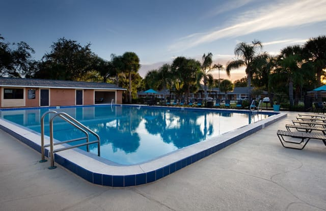 Reserves of Melbourne - 2262 Crippen Ct, Melbourne, FL 32904