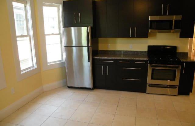 3147 Washington St - 3147 Washington Street, Boston, MA 02130