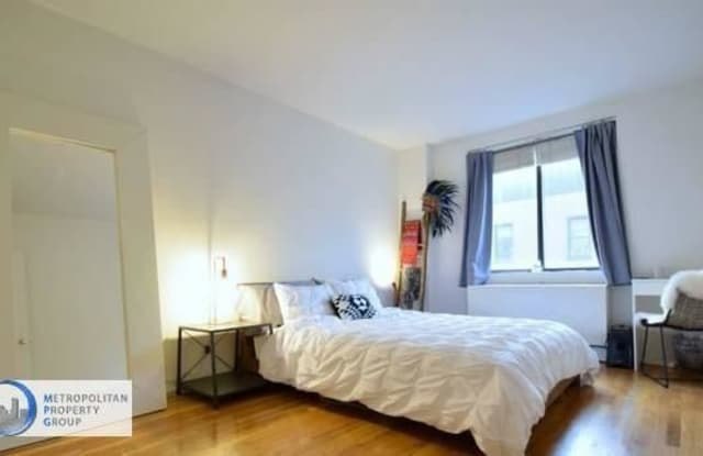 123 EAST 54TH STREET - 123 East 54th Street, New York, NY 10022