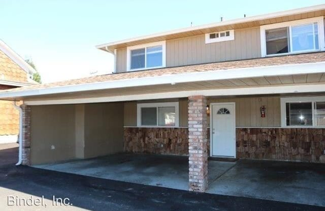 3890 Roherville RD - 3890 Rohnerville Road, Fortuna, CA 95540