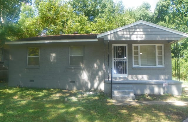 3569 Kensett - 3569 Kensett Drive, Memphis, TN 38127