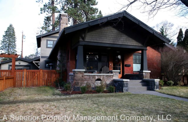 1504 NW 3rd St - 1504 Northwest 3rd Street, Bend, OR 97703