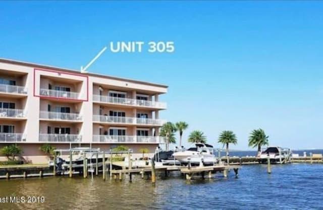 540 S Banana River Drive - 540 South Banana River Drive, Merritt Island, FL 32952