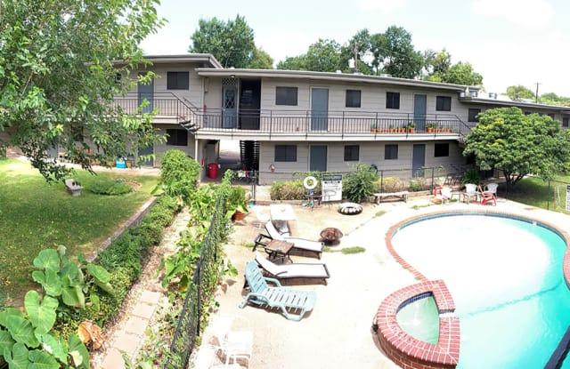 Fountain Terrace - 610 W 30th St, Austin, TX 78705