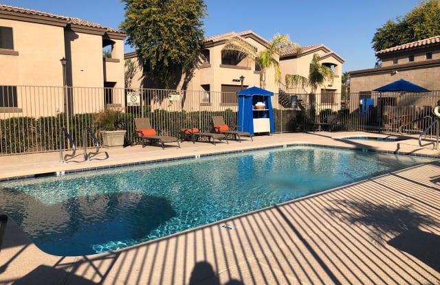 Citra Apartments - 16804 N 42nd Ave, Phoenix, AZ 85053