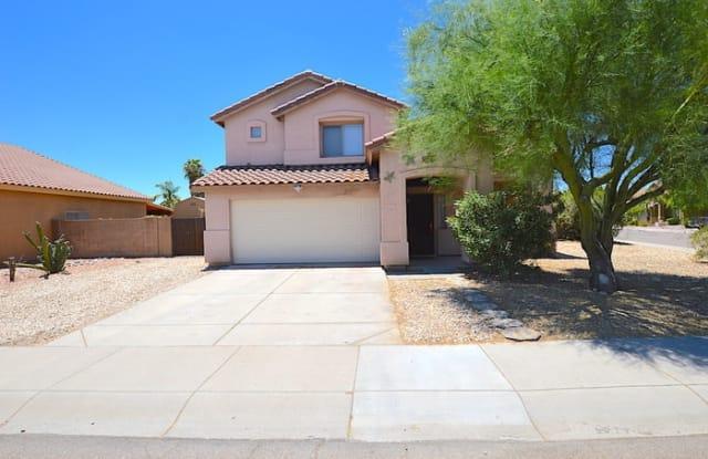 3519 West Misty Willow Lane - 3519 West Misty Willow Lane, Phoenix, AZ 85310
