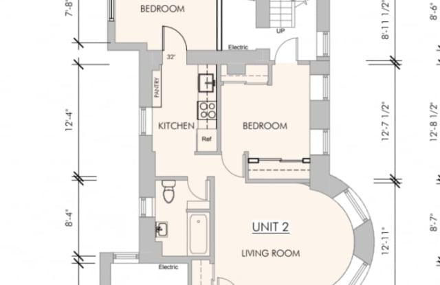 1871 Beacon St. - 1871 Beacon Street, Brookline, MA 02445