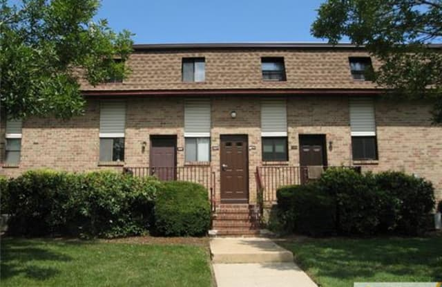 1208 N OAKS Boulevard - 1208 North Oaks Boulevard, North Brunswick, NJ 08902