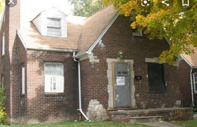 11262 Courville St - 11262 Courville Street, Detroit, MI 48224