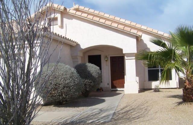 8630 E MESCAL Street - 8630 East Mescal Street, Scottsdale, AZ 85260