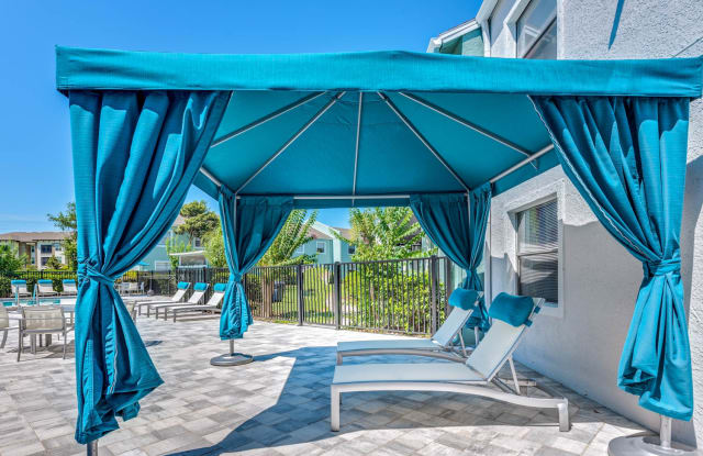 The Palms at Casselberry - 400 Sandpiper Ln, Casselberry, FL 32707