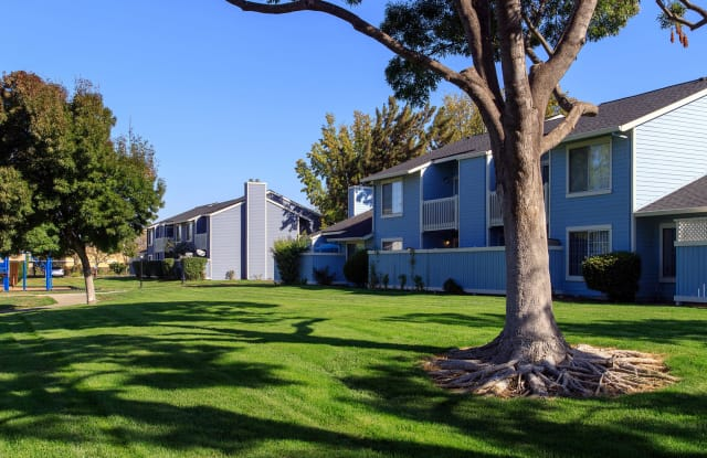 The Arbors - 3550 Pacific Ave, Livermore, CA 94550