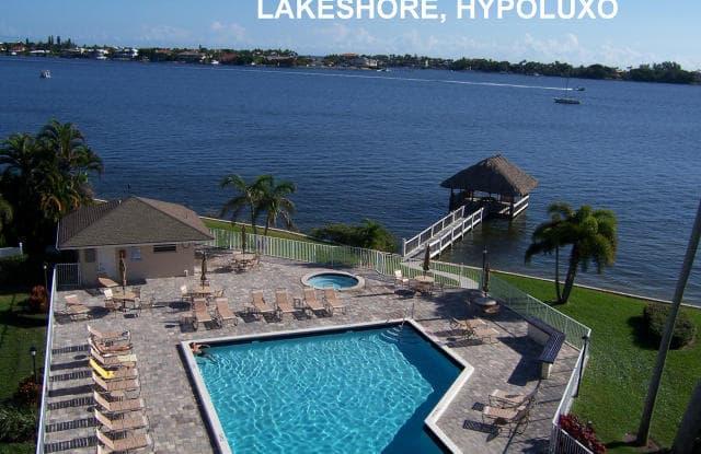 8200 Lakeshore Drive - 8200 Lakeshore Drive, Hypoluxo, FL 33462