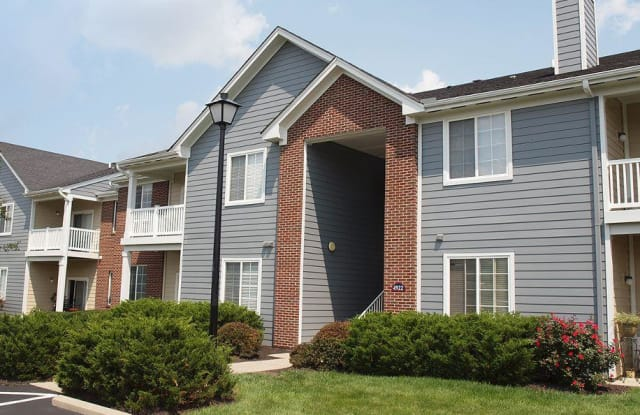 Landings at Beckett Ridge - 8251 Landings Blvd, Beckett Ridge, OH 45069