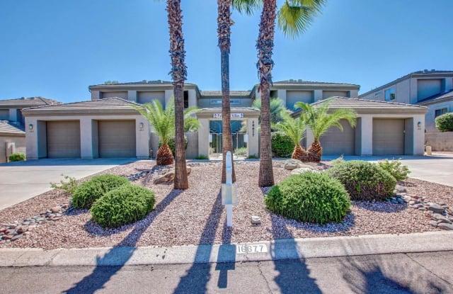 16677 E WESTBY Drive - 16677 East Westby Drive, Fountain Hills, AZ 85268