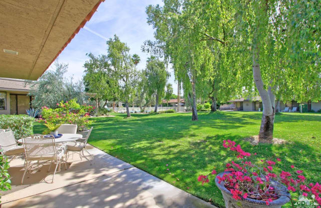 5 Fordham Court - 5 Fordham Court, Rancho Mirage, CA 92270