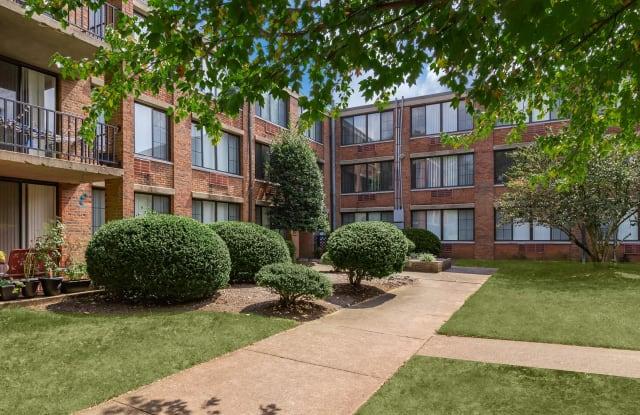 Crestridge Apartments - 800 Longview Road, Knoxville, TN 37919