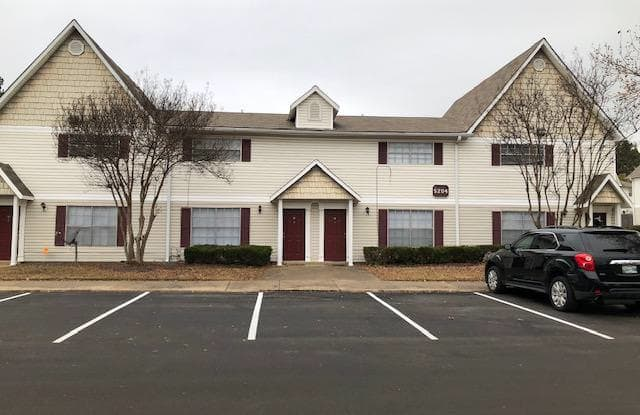 Highland Chateau - 5246 Raleigh LaGrange Rd, Memphis, TN 38134