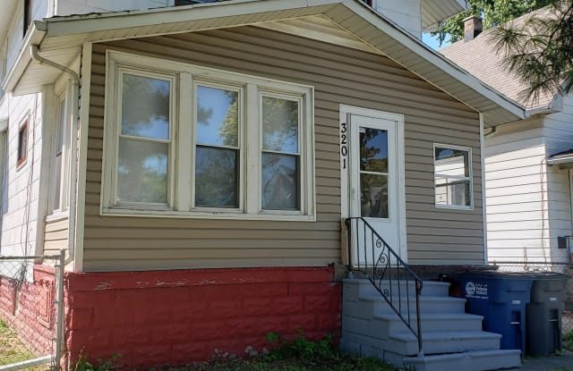 3201 Maher St - 3201 Maher Street, Toledo, OH 43608