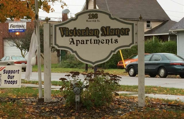 128 W 6th Street - 128 West 6th Street, Rochester, IN 46975