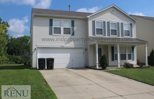 12704 Bearsdale Dr - 12704 Bearsdale Drive, Lawrence, IN 46235