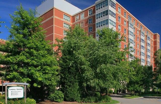 Kimball Towers at Burlington - 8 Kimball Ct, Burlington, MA 01803