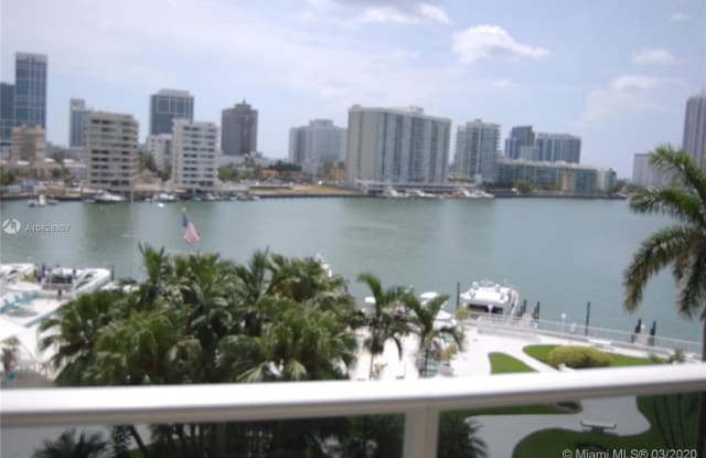 900 Bay Dr - 900 Bay Drive, Miami Beach, FL 33141